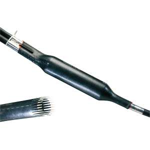 Cuivre, BPE Cuivre, BPE thermo-rétractables étanches , Manchon XAGA 1000C