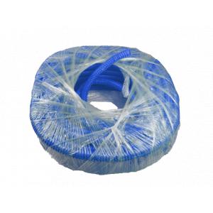 Fibre optique, Accessoires, Aiguillage, tirage et gaines, Gaine fendue Ø18i bleue