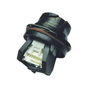 Cuivre, Solutions VDI RJ45, Connecteurs RJ45, Embase IP67 RJ45 Keystone