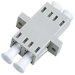 Fibre optique, Connectique brassage, Raccords optiques multimodes, Raccord lc/lc dx mm