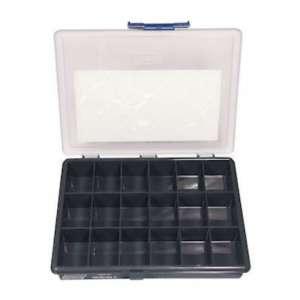 Consommables, Consommables optiques, Consommables de repérage, Boîte de rangement bague repérage box