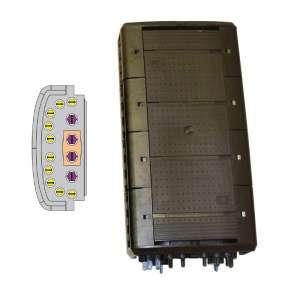 Fibre optique, Bpe 3m, Bpe-o t3, BPE-O EVOL - Size 3 - EDP