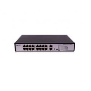 Matériels actifs, Actif cuivre, Switches rj45, 16 Port 10/100Mbps Switch