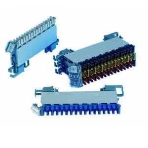 Cuivre, Solutions VDI RJ45, Accessoires RJ45, Fiches de coupure