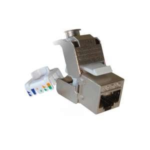 Cuivre, Solutions VDI RJ45, Connecteurs RJ45, Noyau RJ45 Blindé