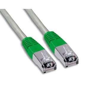 Cuivre, Solutions VDI RJ45, Cordons informatiques RJ45, Cordon croisé RJ45 S/FTP