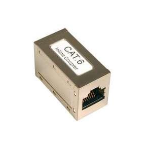 Cuivre, Solutions VDI RJ45, Accessoires RJ45, Adaptateur RJ45 F/F blindé
