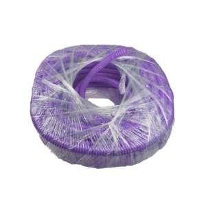 Fibre optique, Accessoires, Aiguillage, tirage et gaines, Gaine Ø18i fendue PVC ann. violette