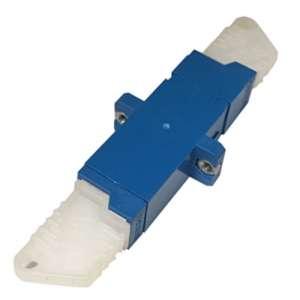 Fibre optique, Connectiques brassage, Raccords optiques monomodes, Raccord E2000-PC monomode