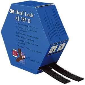 Consommables, Consommables cuivre, Rubans, bandes et ficelles, Dual Lock 3550™ Velcro adhesive ribbon