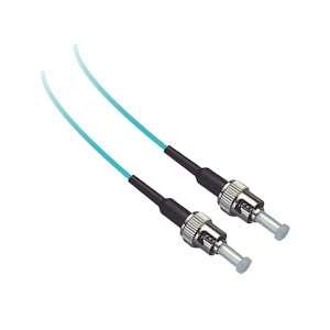 Fibre optique, Connectique brassage, Pigtails multimodes, Pigtail 50/125 OM3 semi-libre ST