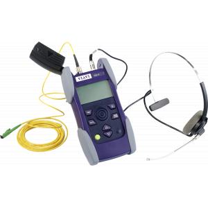 OUTILLAGES, Outillages fibre optique, Outils d'inspection, Téléphone optique JDSU