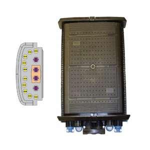 Fibre optique, Bpe 3m, Bpe-o t2, BPE-O EVOL - Size 2 - EDP