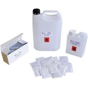 Consommables, Consommables optiques, Consommable de nettoyage optique, Bidon d'alcool isopropylique - 1l