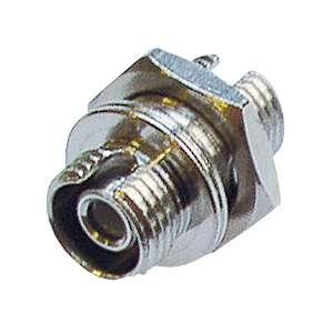 Fibre optique, Connectique brassage, Raccords optiques multimodes, Raccord fc/fc mm