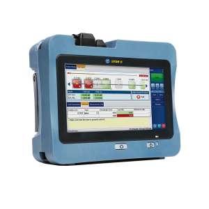 Mesures, Mesures fibre optique, Mesure de réflectométrie, OTDR II