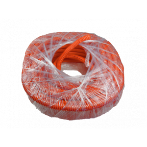 Fibre optique, Accessoires, Aiguillage, tirage et gaines, Gaine fendue Ø18i orange