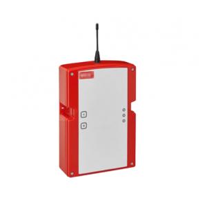 Sécurité, Détection intrustion, Détection incendie, Unité relais