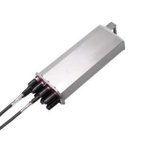 Fibre optique, BPE COMMSCOPE, FOSC, Boîtier FOSC SCO2