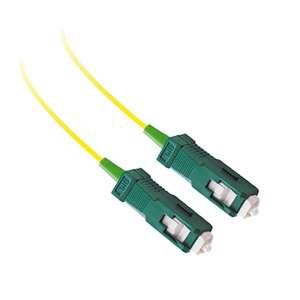 Fibre optique, Connectique brassage, Pigtails monomodes, Pigtail 9/125/900 s-l sc-apc