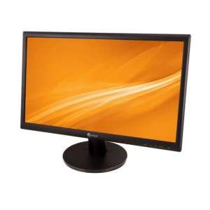 Sécurité, Vidéoprotection, Moniteurs de contrôle, Moniteur LCD