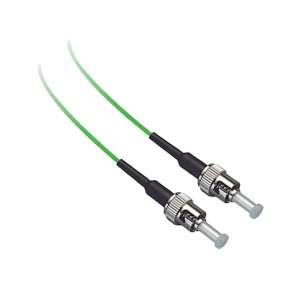 Fibre optique, Connectique brassage, Pigtails multimodes, Pigtail 50/125 OM2 semi-libre ST