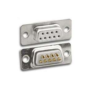 Cuivre, Connectique brassage, Connecteurs cuivre télécom, Connecteur Sub-D à souder