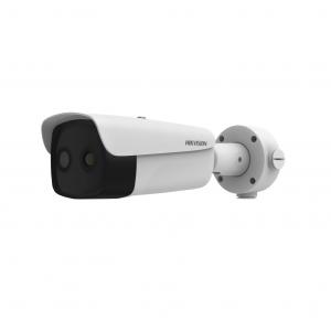 Sécurité, Vidéoprotection, Caméras, Caméra Bullet thermographique