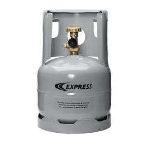Outillage - EPI, Autres outillages, Autres outils, Bouteille de gaz de chantier de 1,6 kg