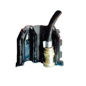 Consommables, Consommables cuivre, Gaines et manchons thermo-rétractables, Capuchon pour connecteur F