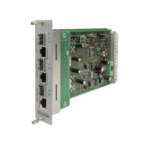 Matériels actifs, Actif fibre optique, Solution entreprise access, Module gigabit eth. sfp-1000b-tx