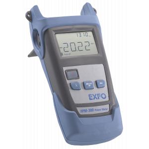 Mesures, Mesures fibre optique, Mesure de photométrie, Photomètre/Wattmètre FPM-302