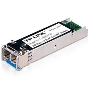 Matériels actifs, Actifs fibre optique, Solutions entreprise access, Interface SFP  LC multimode TP LINK