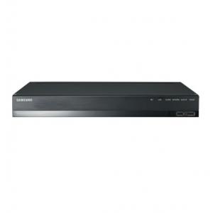 Sécurité, Vidéoprotection, Enregistreurs numériques, NVR Samsung 8 voies avec HDD 1TB