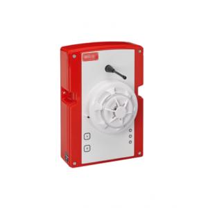 Sécurité, Détection intrustion, Détection incendie, Détecteur de chaleur