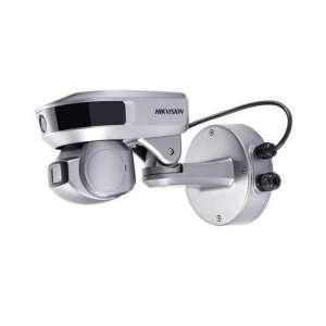 Sécurité, Vidéoprotection, Caméras, Caméra capture humaine 2MP