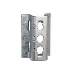 Fibre optique, Accessoires, Accessoires de fixation de câbles, Etrier double de suspension