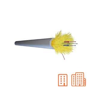 Fibre optique, Câblages, Réseaux optiques ftth, Câble Indoor STIC G657.A2