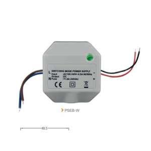 Matériels actifs, Protection équipements élec., Autres produits électriques, alim. miniature 100-240v