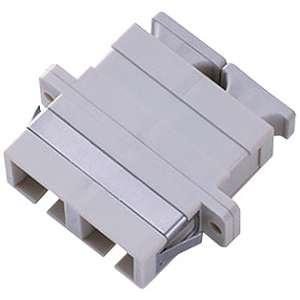 Fibre optique, Connectique brassage, Raccords optiques multimodes, Raccord sc/sc dx mm
