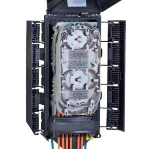Fibre optique, BPE COMMSCOPE, OFDC, OFDC à connecteurs 36 fusions