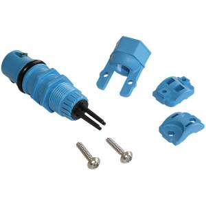 ECAM extended D12 - Entrée simple pour 10 câbles de 2mm