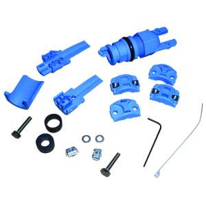Fibre optique, BPE CORNING, Accessoires, Entrée de câble ECAM Évolution Simple