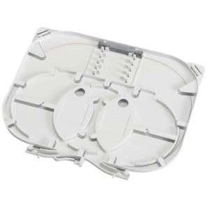 Fibre optique, BPE CORNING, Accessoires, Cassette 1 PAS 6 Fibrlok 4x4