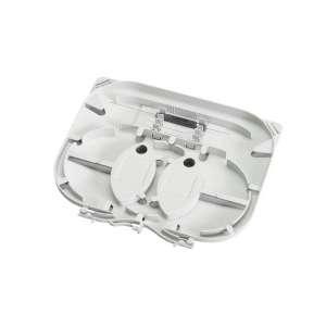 Fibre optique, BPE CORNING, Accessoires, Cassette 2 PAS 12 Fibrlok 4x4