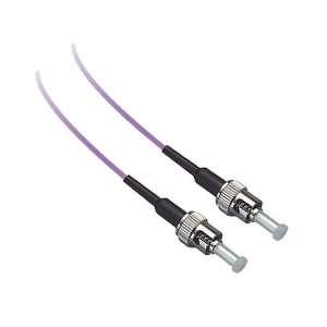 Fibre optique, Connectique brassage, Pigtails multimodes, Pigtail 50/125 OM4 semi-libre ST