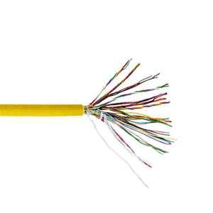 Cuivre, Câblages, Réseaux cuivres tél. publique ext., Cable série 288 ft