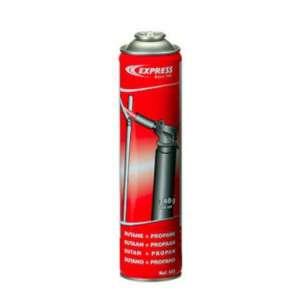 OUTILLAGES, Autres outillages, Autres outils, Cartouche gaz butane propane 350gr