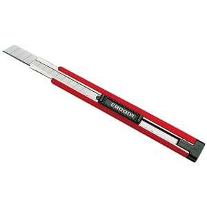 OUTILLAGES, Autres outillages, Outils de découpe, Cutter with 9 mm breakable blade