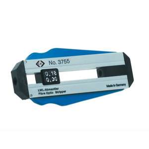 Outillage - EPI, Outillages fibre optique, Autres outils, Dénudeur FO 0.18/3mm